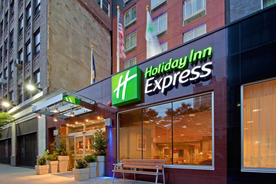 中国信达与 Hersha成立合资公司,5.7亿美元收购后者手中7家曼哈顿酒店