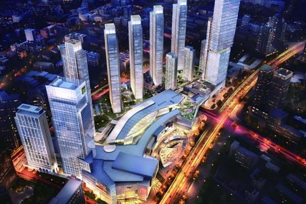 中国奢侈品零售市场出路何在?依旧北上广还是二线城市挑大梁?