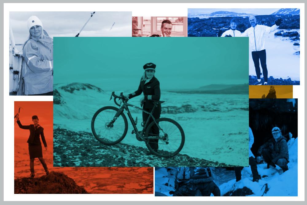 冰岛航空真好客!让员工充当免费导游,带你体验最真实的冰岛生活