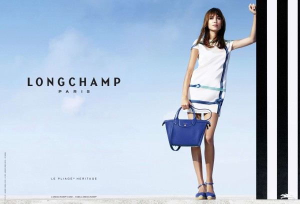 Longchamp 2015年销售增长高于上年度,中国市场增幅达 30%