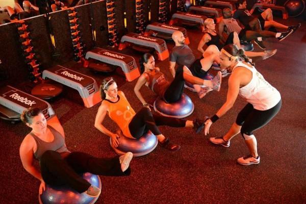 健身房名企 Orangetheory Fitness 引入私募基金Roark Captial