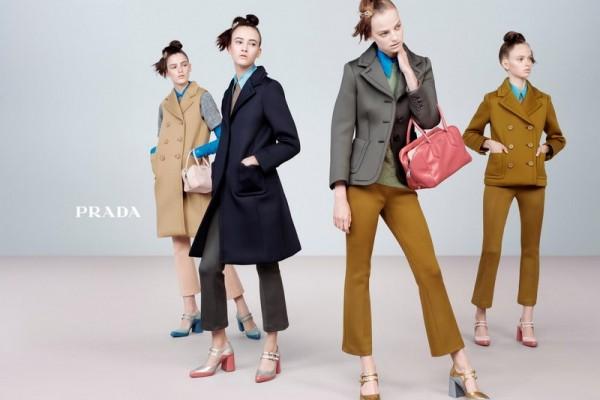 Prada集团 2015财年销售勉强与去年持平,中国大陆第四季度有所好转