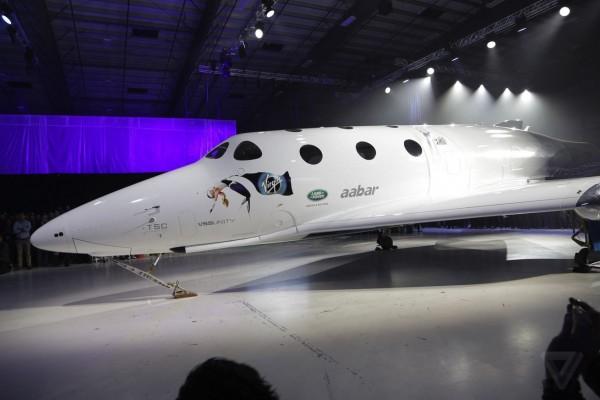 愈挫愈勇,维珍银河新一代太空飞船进入正式测试阶段