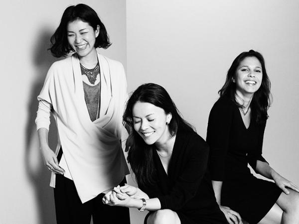 纽约:女性创业者的天堂,每天平均新增45家女性创办的企业