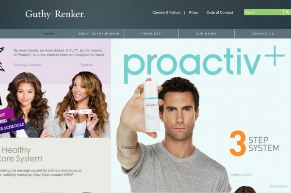 雀巢集团收购全球最畅销的抗痘品牌 Proactiv