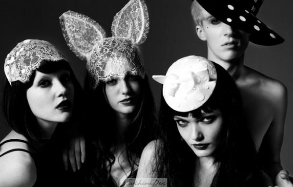 帽饰回暖,Chanel 制帽工坊 Masion Michel 开启欧洲线上业务
