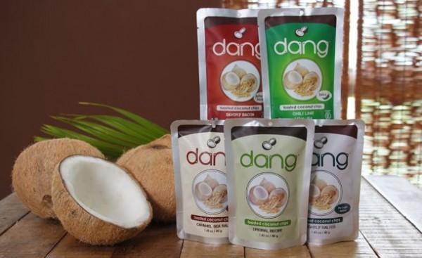 餐饮创业孵化器 Sonoma Brands 首单投资:全天然零食 Dang Foods