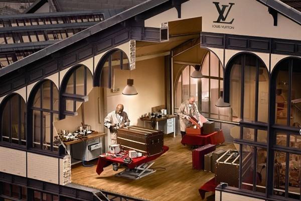 """去LVMH 的欧洲工厂感受""""工匠精神""""!LVMH 第三届公众开放日5月举行"""