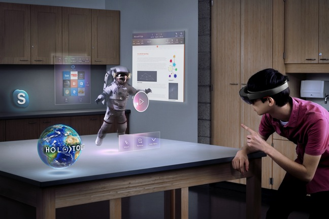 Microsoft-HoloLens-at-Lowes