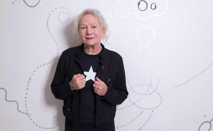 不走秀,不做广告!在时尚界40年常青的设计师 Agnes b 坦承:我真心不喜欢时尚