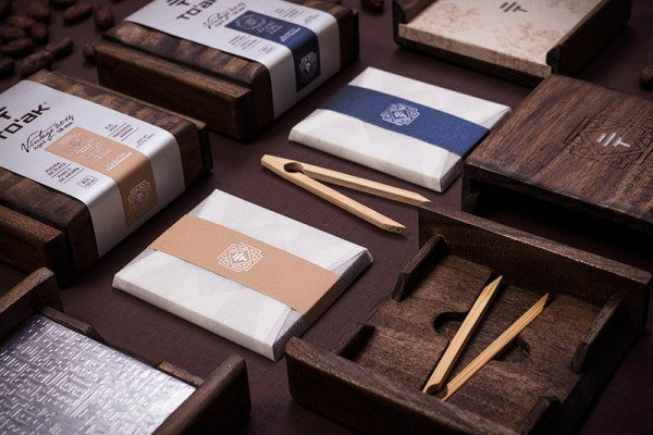 全球最贵巧克力品牌 To'ak 推出首款陈酿巧克力,单板售价 345美元