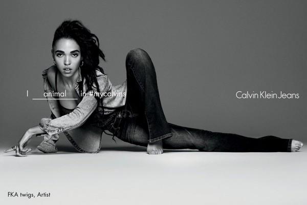 Calvin Klein 上季度销售增长14.7%,母公司 PVH谋划收购新的设计师品牌