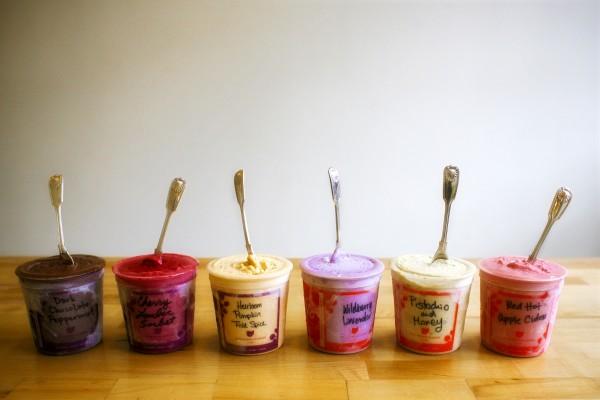 私募基金 Castanea 投资手作冰淇淋鼻祖 Jeni's Splendid