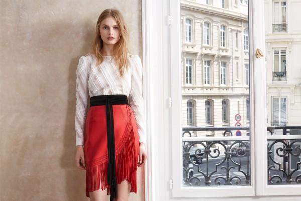 传:山东如意集团将以13亿欧元收购法国时尚集团SMCP