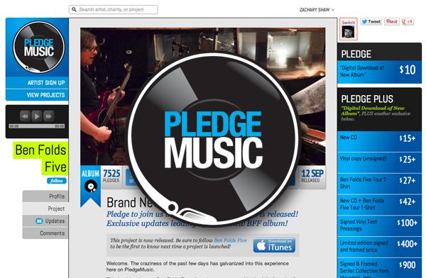 三家创新型互联网音乐公司合并,致力于重新定义音乐产业