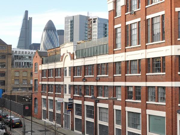 英国房地产众筹平台 Property Partner 融资1590万英镑