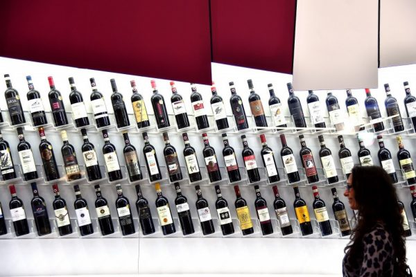意大利葡萄酒产业急起直追:未来将主攻中国市场