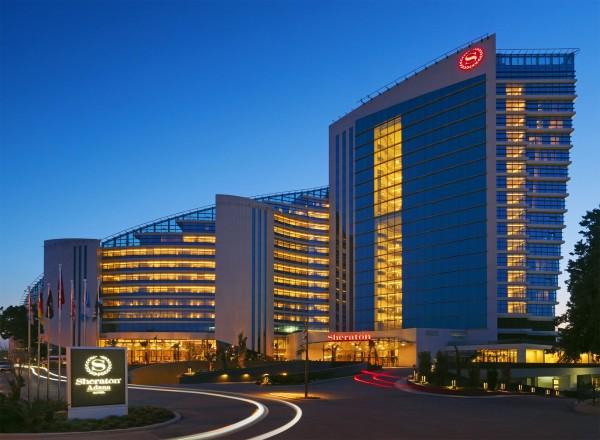 万豪收购喜达屋获得双方股东大会批准,全球最大酒店集团呼之欲出