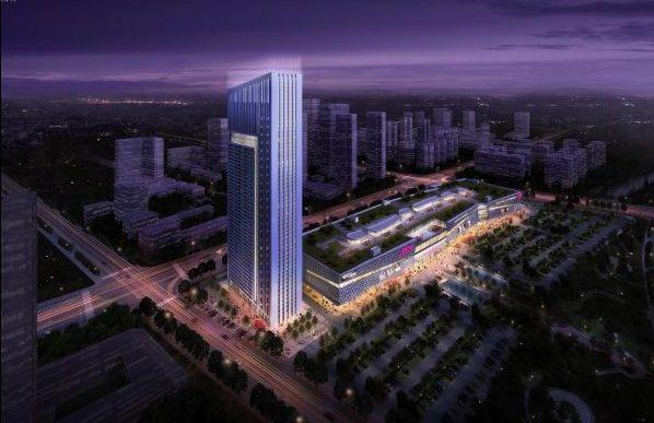 世邦魏理仕最新报告:全球商业地产发展最猛的10大城市,中国独占9席