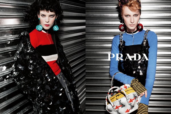 Prada 新政:有选择性开/关门店,突出线上业务,重新专注女装