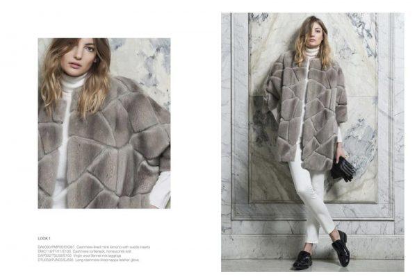 意大利奢侈羊绒品牌 Malo 上财年销售 2000万欧元,创始人回归重整旗鼓