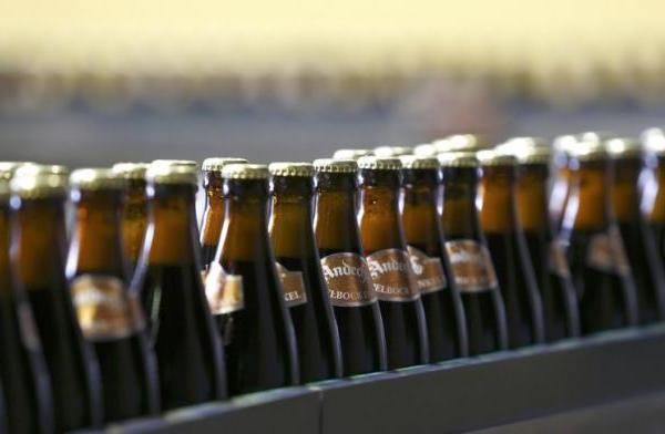 """德国啤酒酿造的圣经""""Reinheitsgebot 啤酒纯酿法""""迎来 500周年庆"""