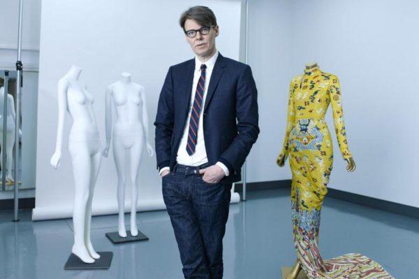 对话 MET Ball 总策展人 Andrew Bolton:时尚是活的艺术