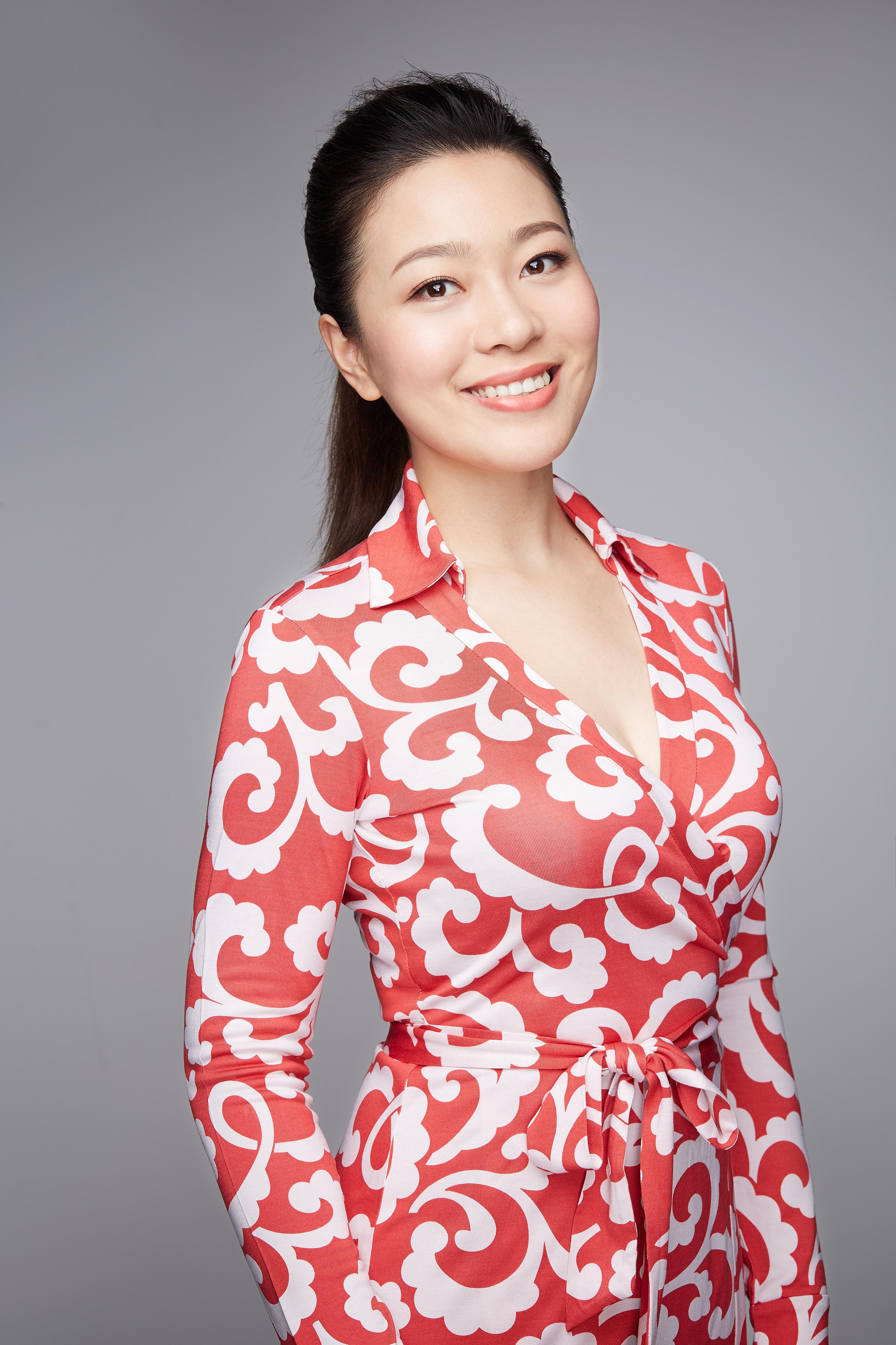CEO刘梦媛