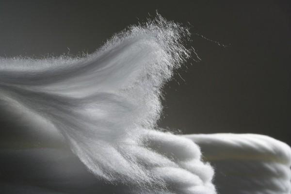 能吸汗又有手感,新型天丝-美利奴羊毛混纺面料进军高端市场