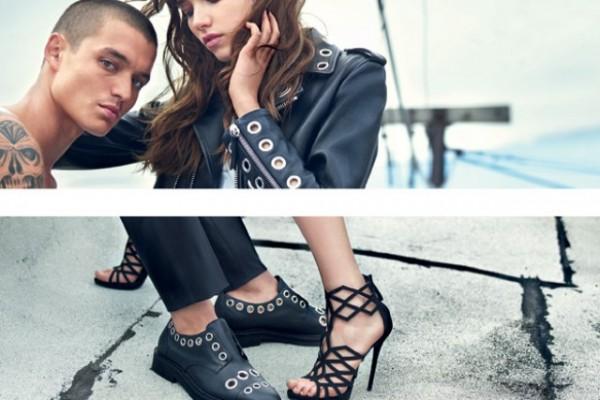 发力大中华市场,意大利奢侈鞋履品牌 Giuseppe Zanotti 成立香港合资公司