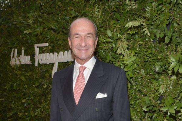 在位十年,Ferragamo CEO 急流勇退,宣布今年年底离职
