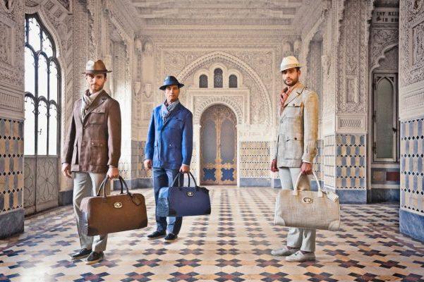 意大利高端男装品牌 Stefano Ricci 2015年销售额同比下滑 6%,扩张计划不减速
