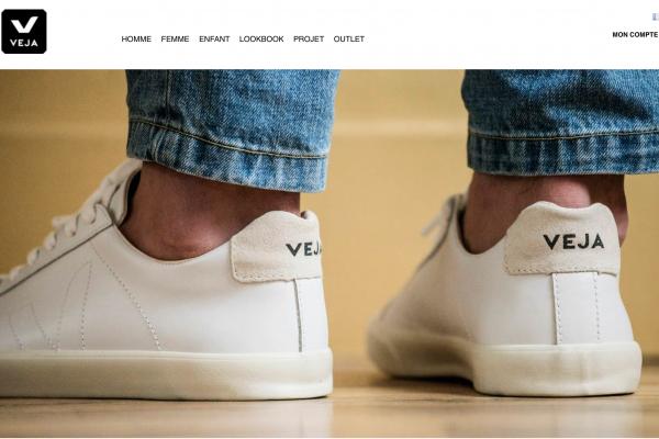 不融资不打广告,卖到全球上千家店的环保运动鞋品牌 Veja如何出奇制胜?
