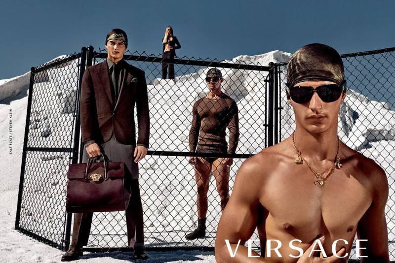 Versace-Men-2016-Spring-Summer-Campaign