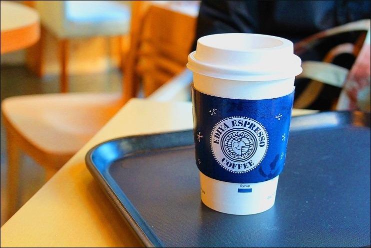 四年增长三倍!韩国本土咖啡馆数量趋近饱和,竞争陷于白热化