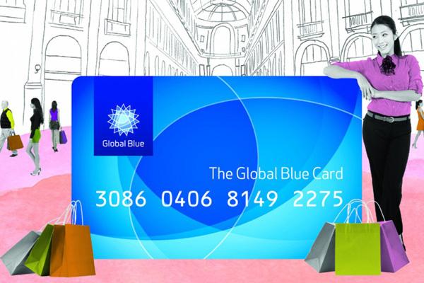 海外购物退税公司 Global Blue(环球蓝联)待售,估值 20亿欧元