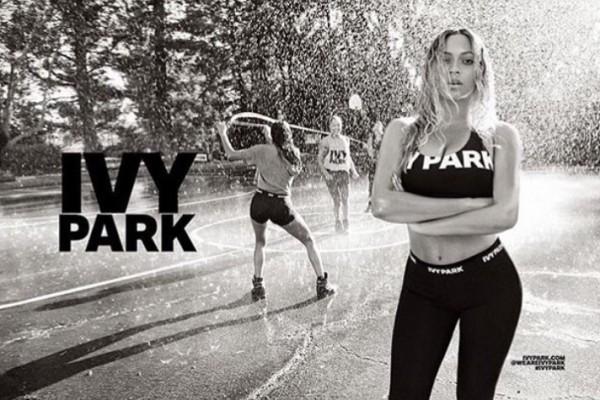 Beyoncé 携手 TopShop 推出专属运动时尚品牌,遭 Lululemon 讽刺挖苦
