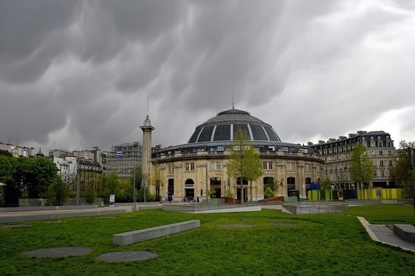 全球最大的现代艺术品收藏家之一,法国奢侈品大亨 Pinault 私人博物馆将落户巴黎