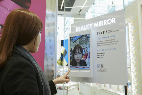 增强现实应用在美妆界日益流行,Modiface 的合作品牌阵容不断壮大