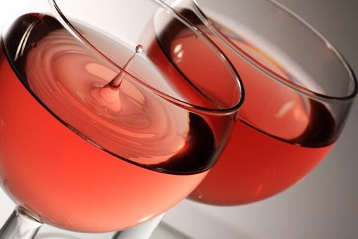全球葡萄酒 2015年生产和消费报告,中国产量排名第九,桃红酒受宠年轻一代