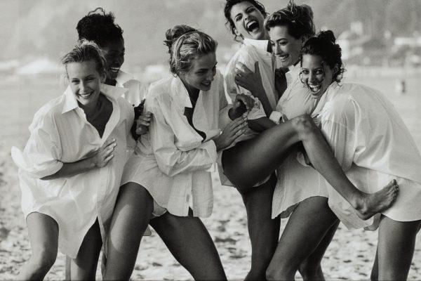 伦敦苏富比将拍卖 20世纪以来一批珍稀时尚摄影作品