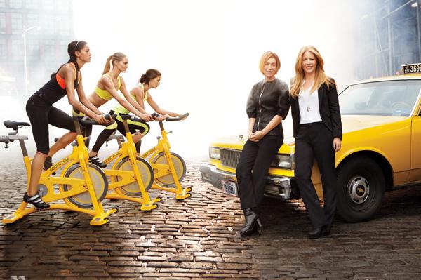 人气动感单车连锁品牌 SoulCycle 创始人闺蜜档双双离职,公司几大隐患浮现