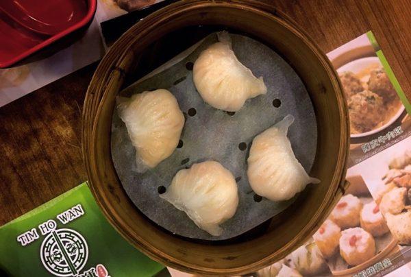 """全球最便宜的米其林星级餐厅,香港街边店""""添好运""""全球扩张"""