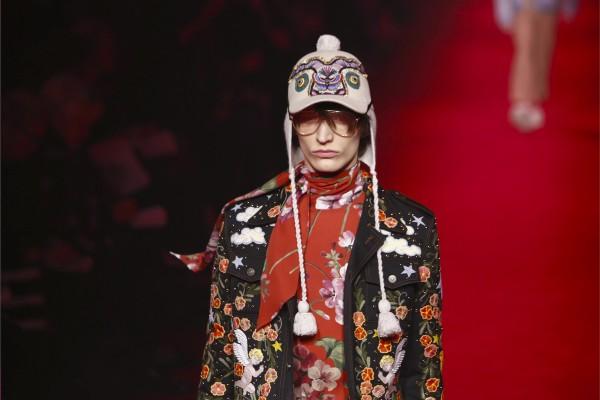 Gucci 顺应时装秀改革新趋势,2017年起男女装系列合并发布