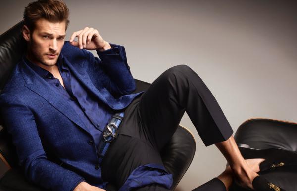 Philipp Plein 控股意大利奢华男装定制品牌 Billionaire Italian Couture