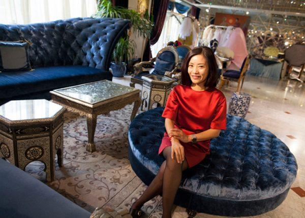 法国高定工会公布7月巴黎高定周客座设计师名单,郭培梅开二度