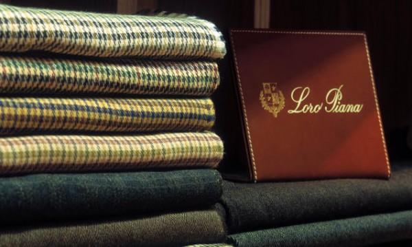 意大利两家奢侈羊绒品牌CEO更替:Loro Piana 从 Luxottica挖角,Malo 从 Loro Piana挖角