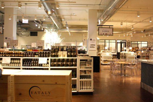 意大利高端美食集市 Eataly首家餐厅揭幕,2年内上市,当前估值6.2亿欧元