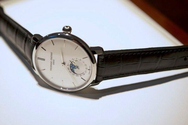 日本钟表巨头西铁城集团收购瑞士同行 Frederique Constant