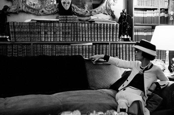 """""""读书的女人"""",书籍主题的 Chanel 文化展将在威尼斯举办"""